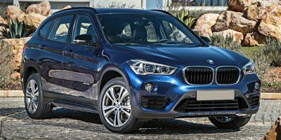 Lease 2019 BMW X1 sDrive28i $359.00/MO
