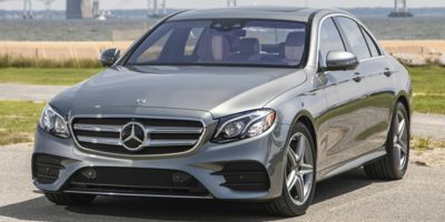 Lease 2019 Mercedes-Benz E 450 $529.00/MO