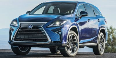 Lease 2019 RX 450hL Luxury AWD $389.00/mo