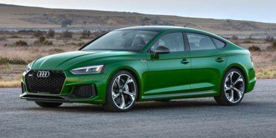 Lease 2019 Audi RS 5 Sportback $1,159.00/MO