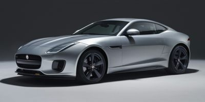 Lease 2020 F-TYPE Coupe Auto R-Dynamic AWD $699.00/mo