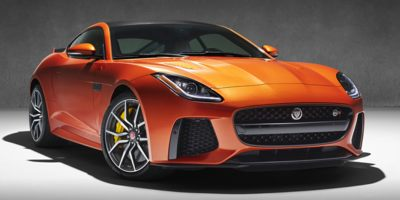 Lease 2020 Jaguar F-TYPE Coupe Auto SVR AWD 2194.00/mo