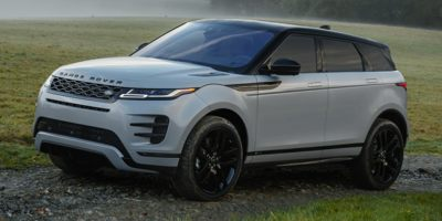 Lease 2020 Range Rover Evoque P250 First Edition $449.00/mo