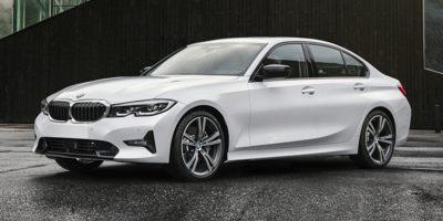 Lease 2019 BMW 330i $349.00/MO