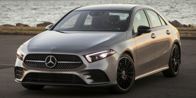 Lease 2019 Mercedes-Benz A 220 $409.00/MO