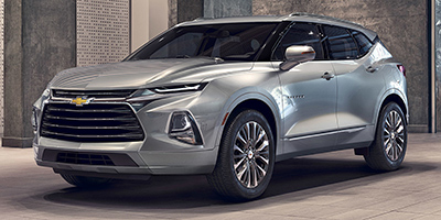 Lease 2019 Blazer FWD RS $329.00/mo