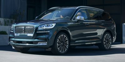 Lease 2020 Lincoln Aviator Black Label AWD 713.00/mo