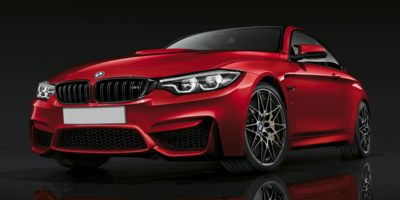 Lease 2020 BMW M4 Coupe 539.00/mo