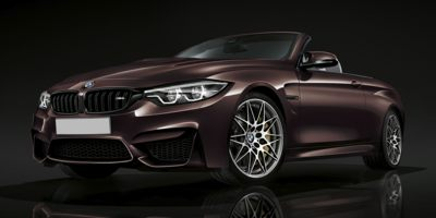 Lease 2020 BMW M4 Convertible 625.00/mo