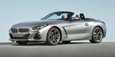 Lease 2020 BMW Z4 M40i Roadster 470.00/mo