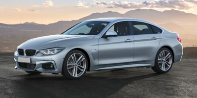 Lease 2020 BMW 4 Series 430i Gran Coupe 277.00/mo