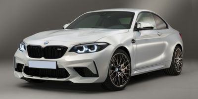 Lease 2020 BMW M2 Competition Coupe 564.00/mo