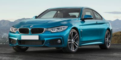 Lease 2020 BMW 4 Series 430i Coupe 293.00/mo