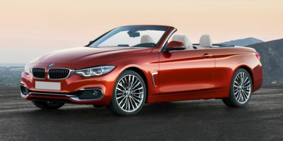 Lease 2020 BMW 4 Series 430i Convertible 376.00/mo