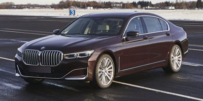 Lease 2020 BMW 7 Series 745e xDrive iPerformance Plug-In Hybrid 726.00/mo