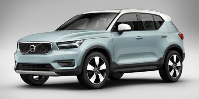 Lease 2020 Volvo XC40 T4 FWD Inscription 442.00/mo