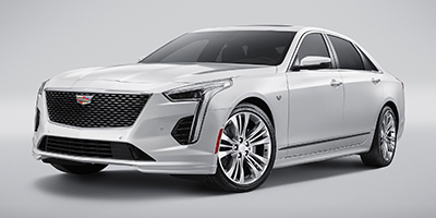 Lease 2020 Cadillac CT6 4dr Sdn 3.6L Luxury 546.00/mo