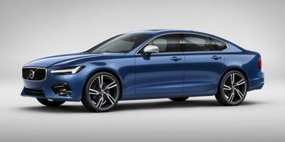 Lease 2020 S90 T6 AWD R-Design $589.00/mo
