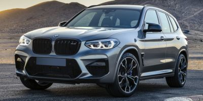 Lease 2020 BMW X3 M Competition Sports Activity Vehicle 638.00/mo