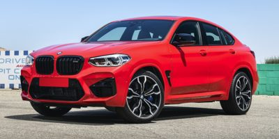Lease 2020 BMW X4 M Competition Sports Activity Vehicle 675.00/mo