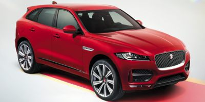 Lease 2020 Jaguar F-PACE 300 Sport Limited Edition AWD 671.00/mo