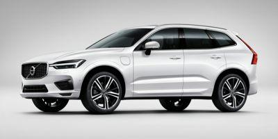 Lease 2019 XC60 T8 eAWD Plug-In Hybrid R-Design $519.00/mo