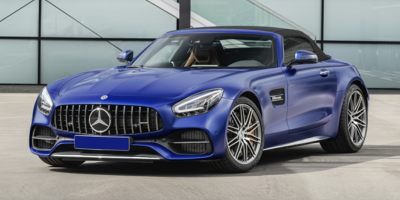Lease 2020 AMG GT C Roadster $1,949.00/mo