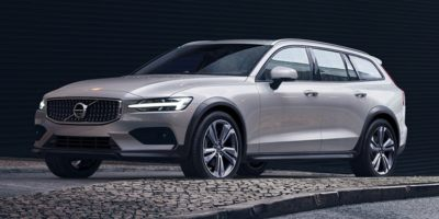 Lease 2020 Volvo V60 Cross Country T5 AWD 508.00/mo