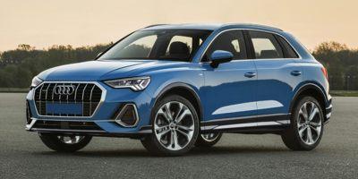 Lease 2019 Audi Q3 $299.00/MO