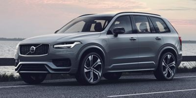 Lease 2020 XC90 T5 AWD R-Design 7 Passenger $569.00/mo