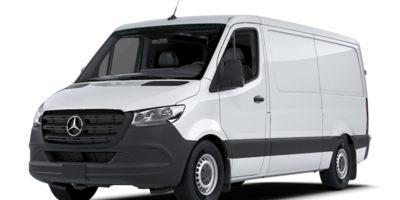 Lease 2020 Sprinter Cargo Van 1500 Standard Roof I4 144