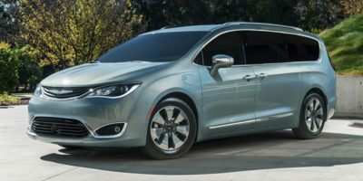 Lease 2020 Chrysler Pacifica Hybrid Limited 35th Anniversary FWD 471.00/mo