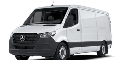 Lease 2020 Sprinter Cargo Van 2500 Standard Roof I4 144
