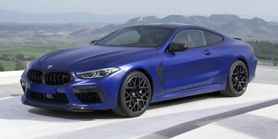 Lease 2020 BMW M8 Competition Coupe 1232.00/mo