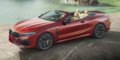 Lease 2020 BMW M8 Competition Convertible 1338.00/mo