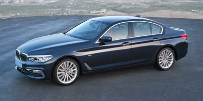 Lease 2020 BMW 5 Series 530i Sedan 362.00/mo