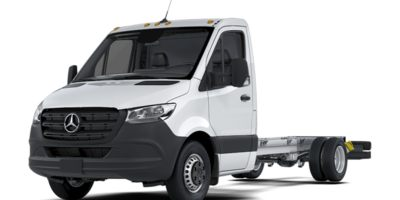 Lease 2020 Sprinter Cab Chassis 3500XD Standard Roof 170