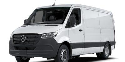 Lease 2020 Sprinter Cargo Van 3500XD Standard Roof V6 144