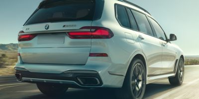 Lease 2020 BMW X7 M50i Sports Activity Vehicle 965.00/mo