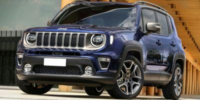 jeep renegade North FWD *Ltd Avail*
