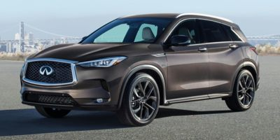 Lease 2020 INFINITI QX50 CALL FOR PRICE