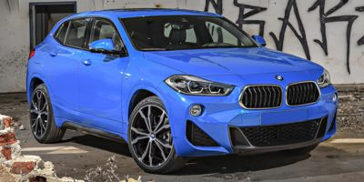 Lease 2020 BMW X2 sDrive28i Sports Activity Vehicle 270.00/mo