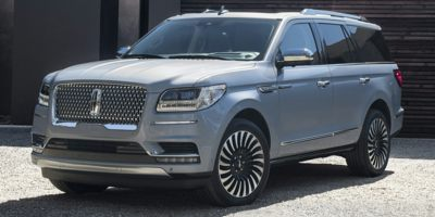 Lease 2020 Lincoln Navigator Black Label 4x4 971.00/mo