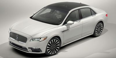 Lease 2020 Lincoln Continental Black Label AWD 616.00/mo