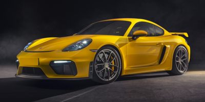 Lease 2020 718 Cayman Coupe $889.00/mo