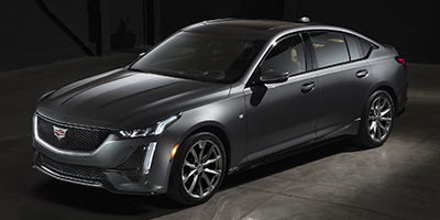 Lease 2020 Cadillac CT5 4dr Sdn Luxury 254.00/mo