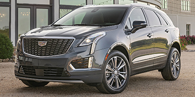 Lease 2020 Cadillac XT5 FWD 4dr Luxury 290.00/mo