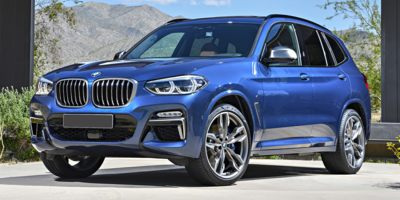 Lease 2020 BMW X3 M40i Sports Activity Vehicle 457.00/mo