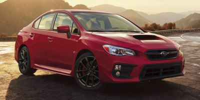 Lease 2020 Subaru WRX Limited Manual 306.00/mo