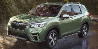 Lease 2020 Subaru Forester 2.5i Limited 282.00/mo